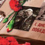 50 цветных фото с Великой Отечественной войны