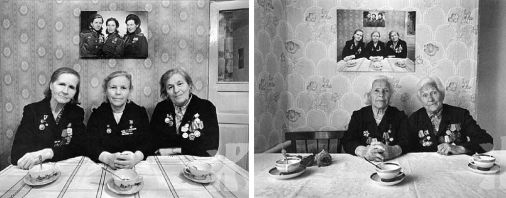 40 самых впечатляющих фотографий за последние 100 лет
