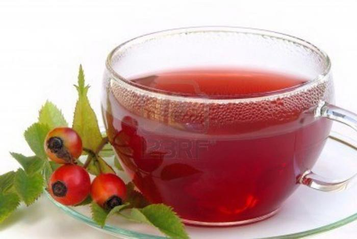 Что пить при простуде (10 целебных напитков)