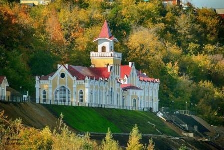 Самые экологически чистые города России 2016 года - 5-е место Сарапул