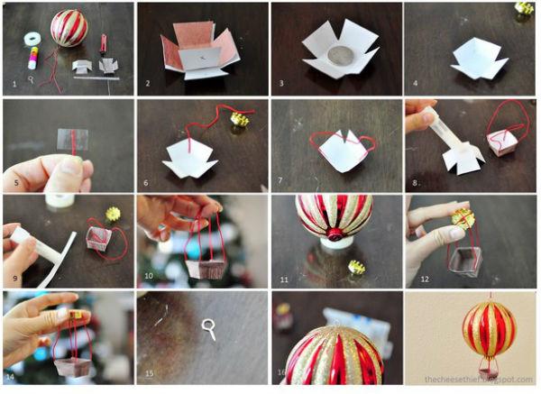 25 идей для Нового Года (29 фото)