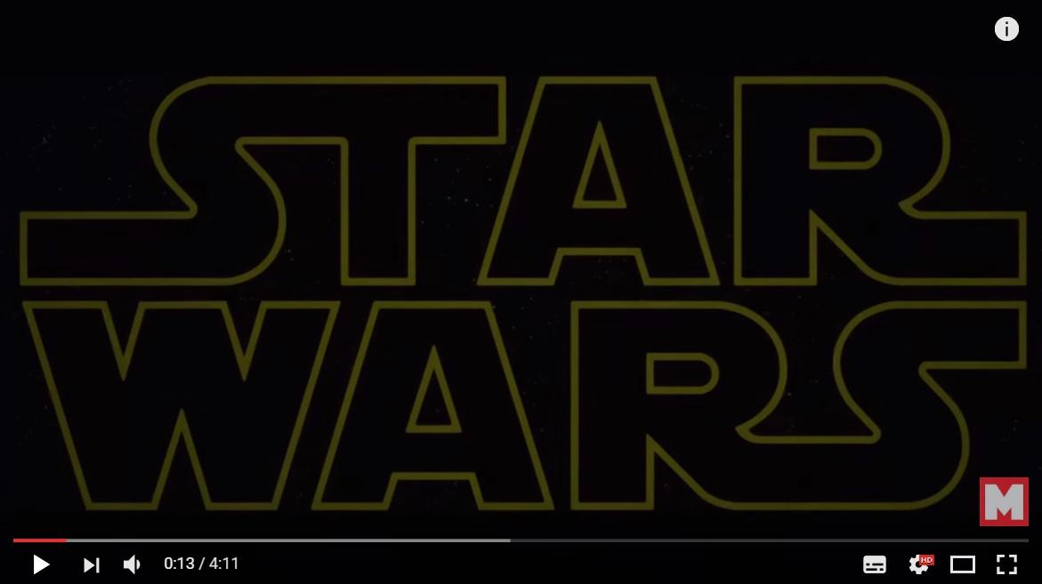 """10 технологий из """"Звездных войн"""", которые доступны сегодня (видео)"""