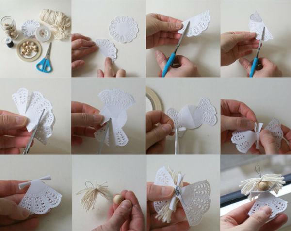 Изготовить украшение своими руками