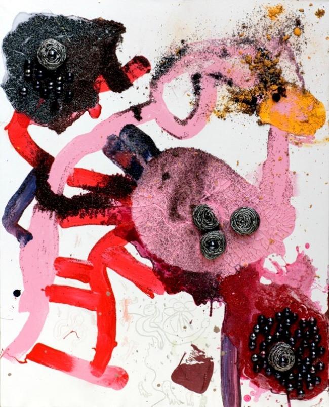 Аэлита Андре – самая юная художница