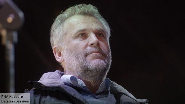 Герои Крымской весны: Чалый, рыцарь в свитере