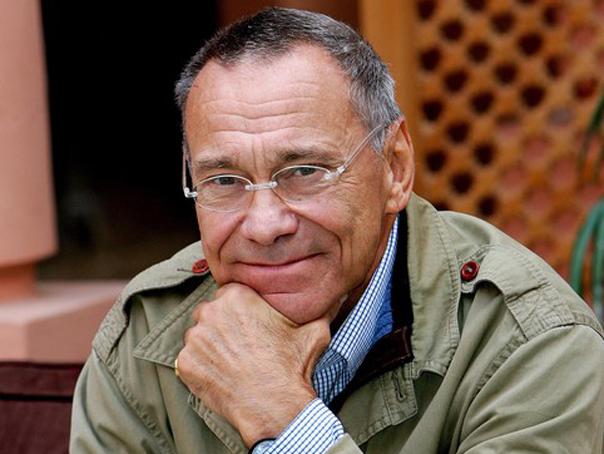 Андрей Кончаловский. Взгляд в прошлое