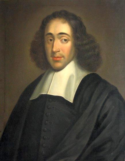 B.Spinoza