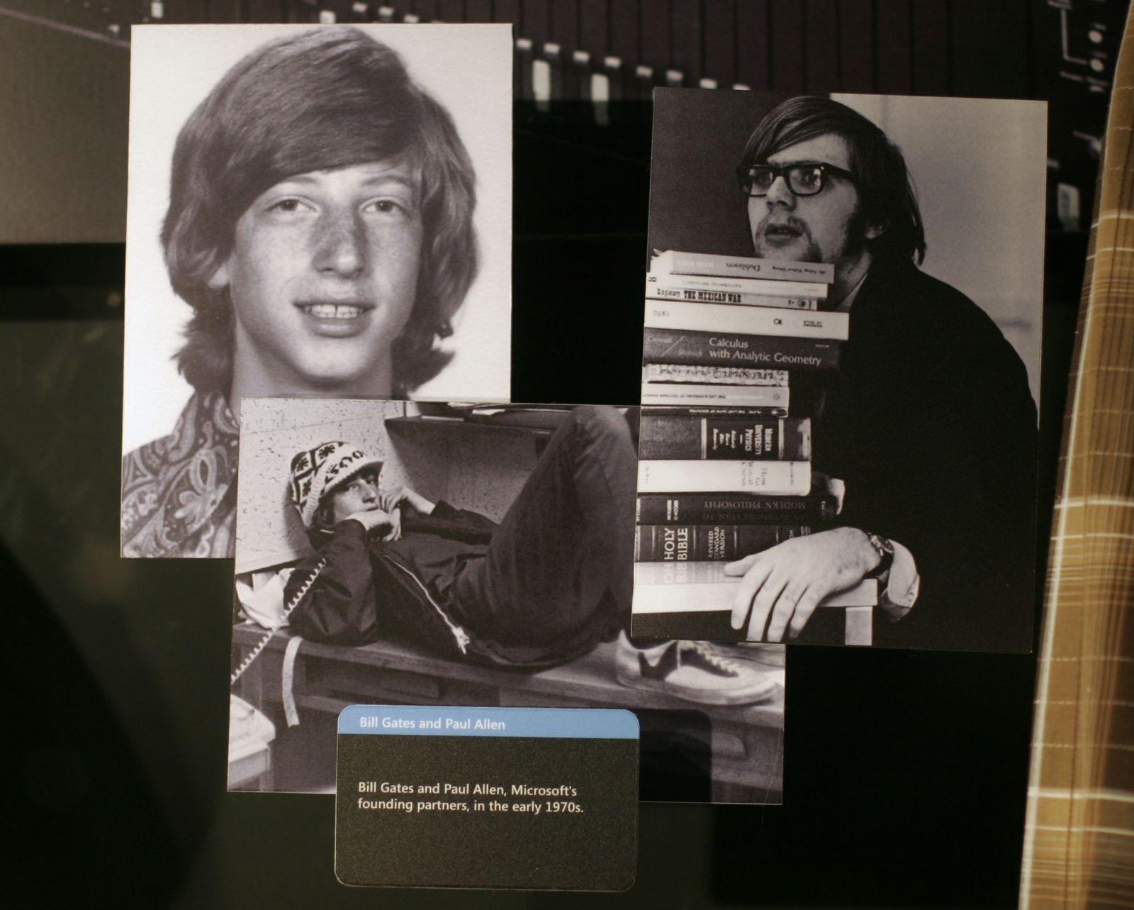 5 советов выпускникам от Билла Гейтса: что читать, над чем работать и как быть счастливым
