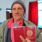 «Гражданин Советского Союза»: житель Крыма 23 года не принимал украинское гражданство и прожил с паспортом СССР