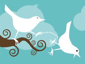 Как удалить невзаимных читателей в Твиттере?