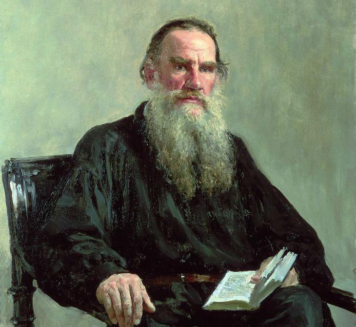 Л. Н. Толстой: Для чего люди одурманиваются