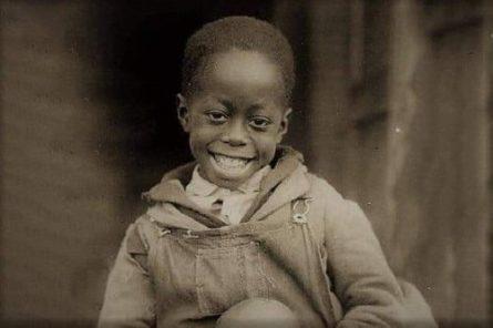 Lui.Armstrong.v.detstve