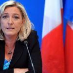 Лидер французских правых Марин Ле Пен заявила о законности референдума в Крыму