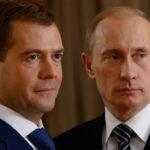 О Владимире Путине и Дмитрии Медведеве с позиции Вед (из лекций доктора Торсунова) (статья + видео)
