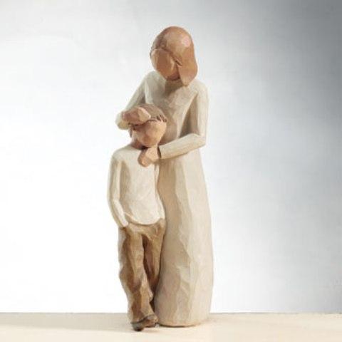 Материнское благословение (притча)
