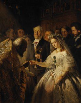 Неизвестное о пяти самых известных картинах из Третьяковки (статья + 5 фото)