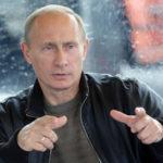 Украинские СМИ поражены: Жители Украины хотят «такого, как Путин»