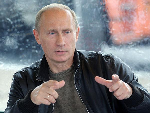 """Украинские СМИ поражены: Жители Украины хотят """"такого, как Путин"""""""
