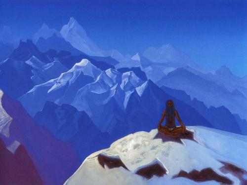 Как согреться дыханием, на холоде? Секрет йогов и мистиков Тибета