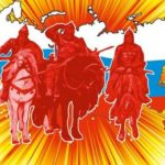 Исповедь русского «оккупанта»