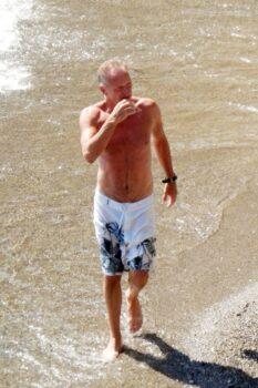 Sting na plazhe