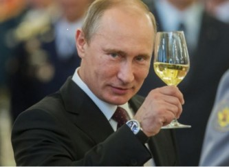 «Разорванная в клочья» экономика России преподнесла США неприятный сюрприз