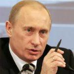«Территориальная целостность Украины будет зависеть от соблюдения прав русских», — Путин