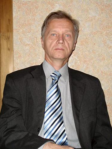 художник Всеволод Иванов