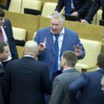 Жириновский утверждает, что упавший в России метеорит – испытания оружия США