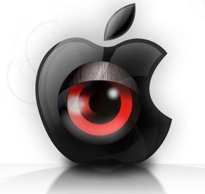 iPhone и iPad ведут слежку за своими пользователями и отправляют данные в Apple!?