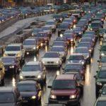 Автомобильные пробки, их цена, и кому это выгодно (инфографика)