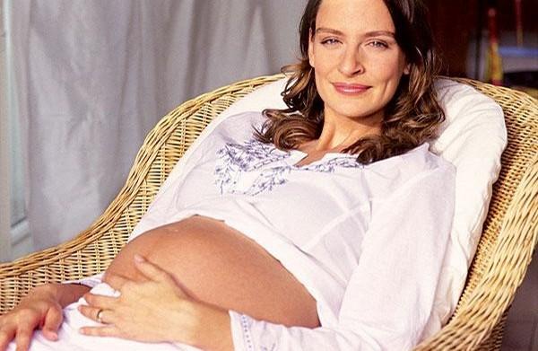 Беременность после 40: оцените свои шансы