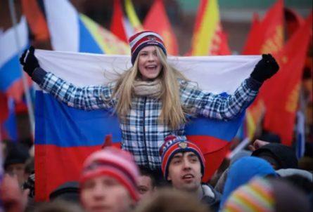 Русский - не прилагательное