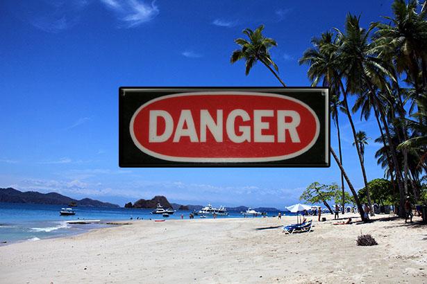 Топ-5 опасных городов мира для иностранных туристов