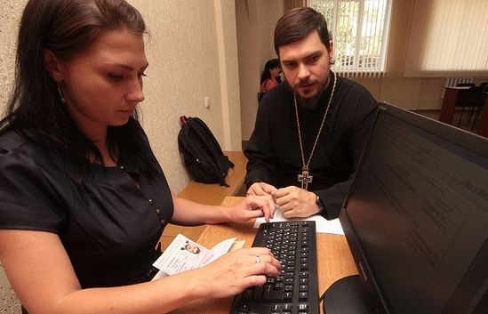 Русская Православная Церковь поддерживает стремление людей иметь бумажные документы вместо УЭК