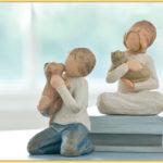 Трогательные деревянные фигурки от Сьюзан Лорди (Susan Lordi) (42 фото)