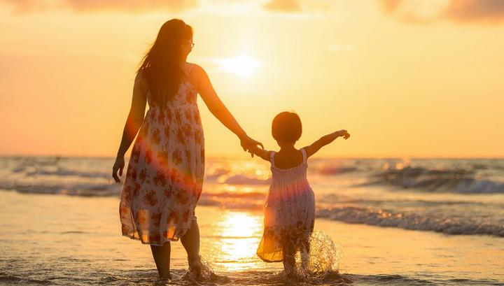 Бездетность начинает влиять на продолжительность жизни только в зрелом возрасте.