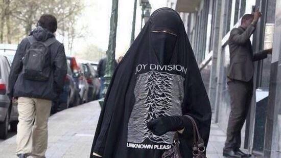 Девушки-мусульманки - хипстеры