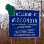 WTF: Добро пожаловать в штат Висконсин!