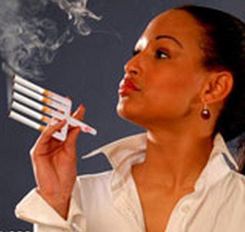 Электронные сигареты намного токсичнее стандартных продуктов с табаком