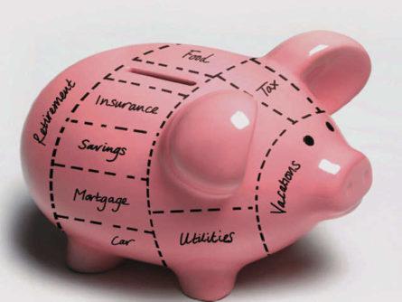 figurka svinji kopilki