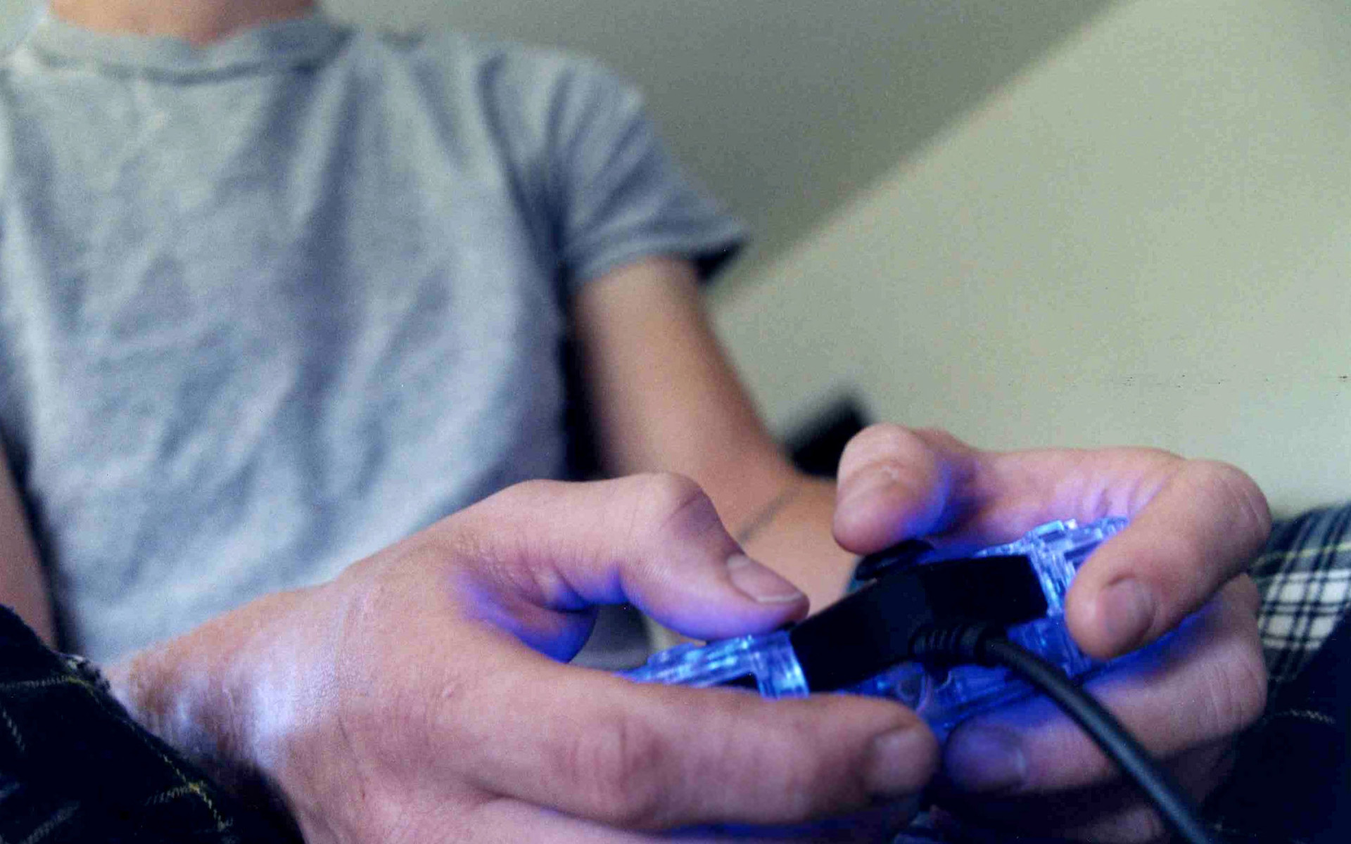 gamer2 avt. Flickr R Polland