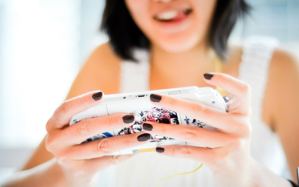 gamer6 avt. Flickr awee 19
