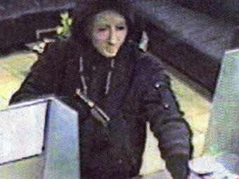 WTF: Суд вернул мужчине, ограбившему банк, украденные им деньги