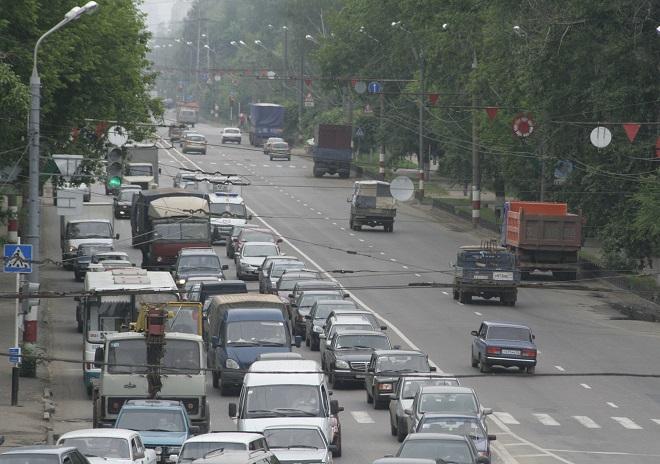 Минприроды: самые грязные и самые чистые города России в 2017 году