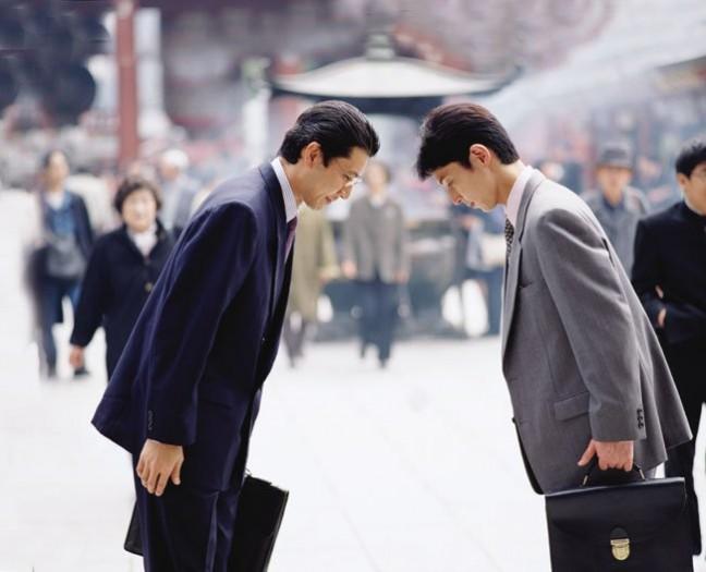 """Почему японцы выкинули из своего языка слово """"нет"""""""