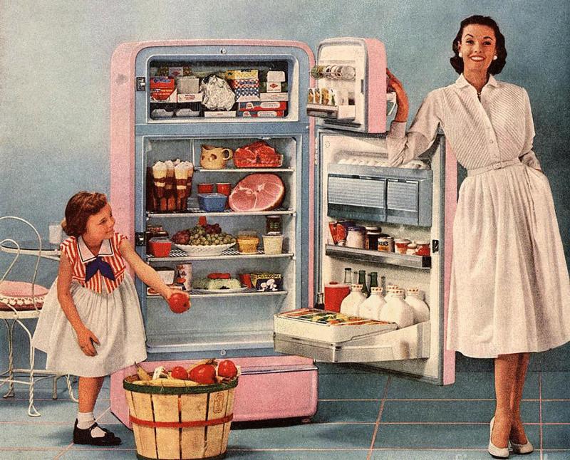 Проверенные способы определения качества продуктов питания