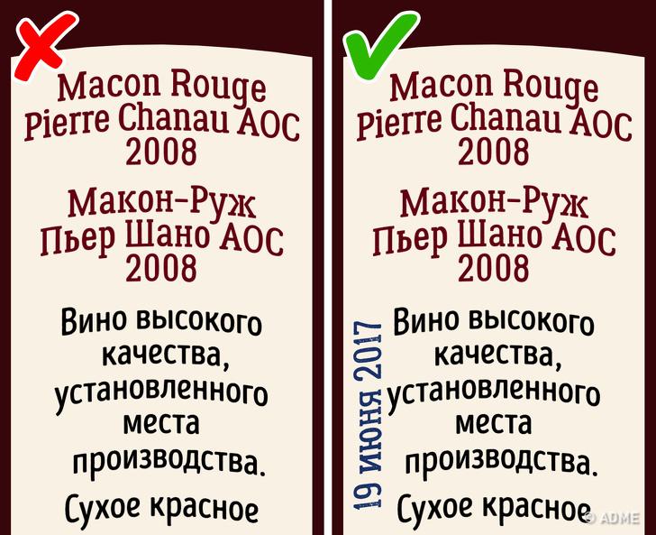 Как выбрать в магазине качественное вино (11 советов + 11 фото)