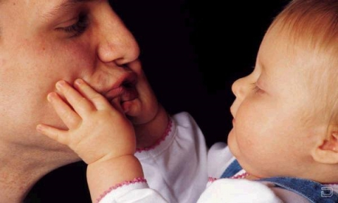 """""""Как любить ребенка"""" (10 заповедей для родителей)"""