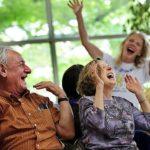 Хотите узнать человека получше? — Обратите внимание на его смех (статья + 8 фото)